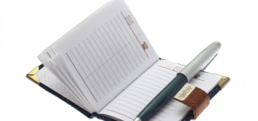 Keeping a training diary