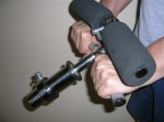 Hercules Bar - The Ultimate Forearm equipment