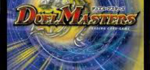 Duel Masters Trading Card Game
