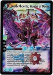 Death Phoenix Avatar of Doom