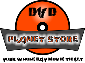 DVD Planet Online Movie Store Pakistan