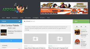 SA Arnold Blog - New Look